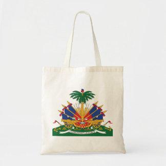 Haiti's Coat of arms Tote Bag