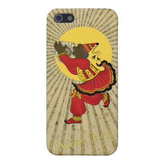 Hajji Piruz Solar Rays Persian New Year Case For The iPhone 5