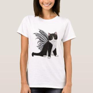 Hajji The Cat Fairy T-Shirt