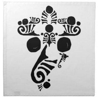 HAKIMONU LANGUAGE (1) NAPKIN