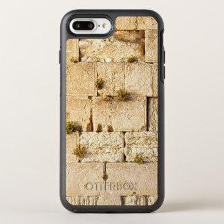 HaKotel - The Western Wall OtterBox Symmetry iPhone 8 Plus/7 Plus Case
