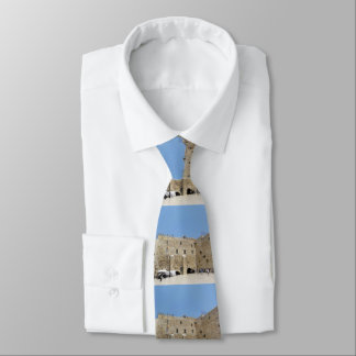 HaKotel - The Western Wall Tie