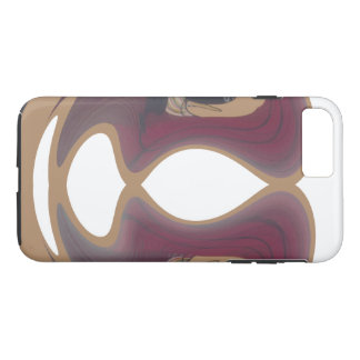 Hakuna Matata African Traditional iPhone 8 Plus/7 Plus Case