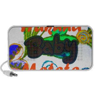 Hakuna Matata Baby.png Laptop Speakers