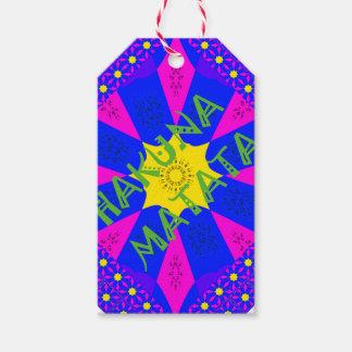 Hakuna Matata Beautiful Amazing Design Colors
