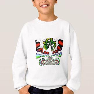 Hakuna Matata Brazil Gift Sweatshirt