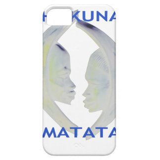 Hakuna Matata Gifts Save that perfect date Case For The iPhone 5