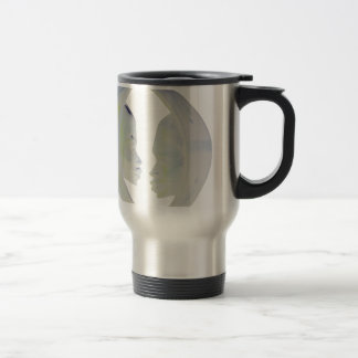Hakuna Matata Gifts Save that perfect date Stainless Steel Travel Mug