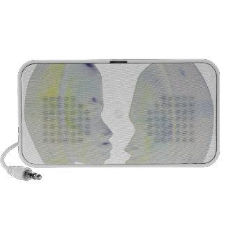Hakuna Matata Gifts Save that perfect date Portable Speaker