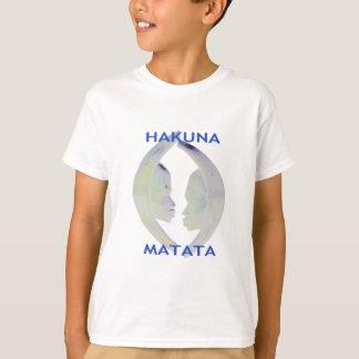 Hakuna Matata Gifts Save that perfect date T-Shirt