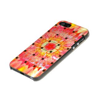 Hakuna Matata Incipio Feather® Shine iPhone 5 Case