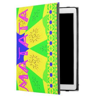 """Hakuna Matata iPad Pro 12.9"""" Case"""