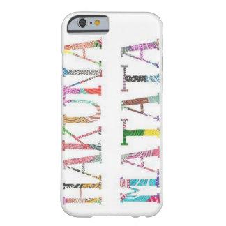 Hakuna Matata iPhone 6 case