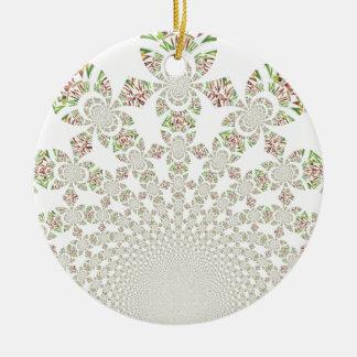 Hakuna Matata Round Ornament
