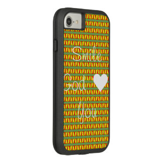Hakuna Matata Smile God Loves You Case-Mate Tough Extreme iPhone 8/7 Case