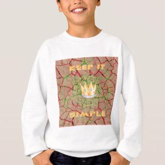 Hakuna matata sweatshirt