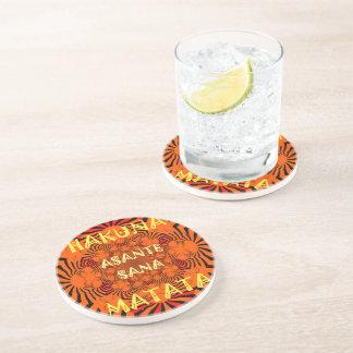 Hakuna Matata Uniquely Exceptionally latest patter Coaster