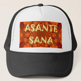Hakuna Matata Uniquely Exceptionally latest patter Trucker Hat