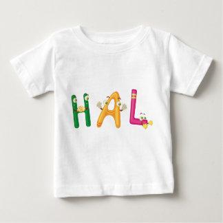 Hal Baby T-Shirt