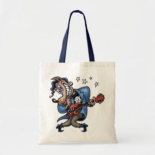 Hal N. Wolfe Bags