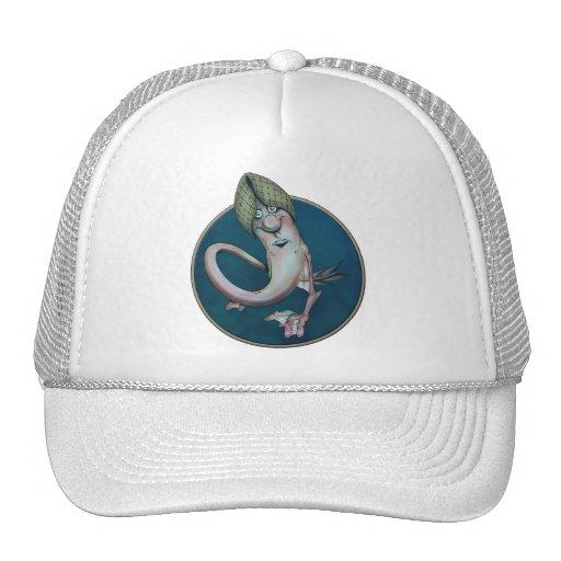 Hal Obbit Hat