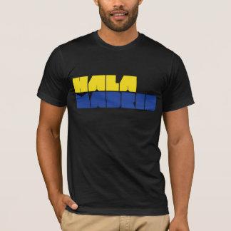 Hala Madrid T-Shirt
