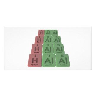 Halal-H-Al-Al-Hydrogen-Aluminium-Aluminium.png Photo Card Template