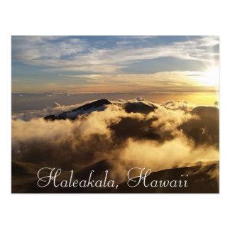 Haleakala, Hawaii Photograph Postcard Keepsake