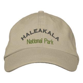 Haleakala National Park Baseball Cap