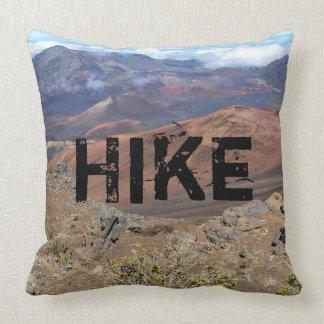Haleakala Pillow