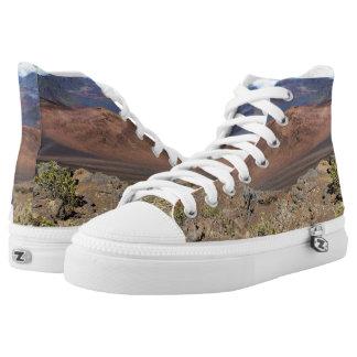 Haleakala Shoes