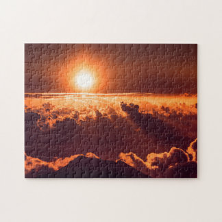 Haleakala Sunrise | Puzzle