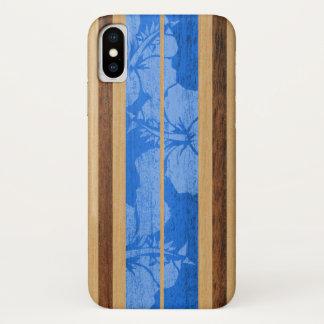 Haleiwa Surfboard Hawaiian case