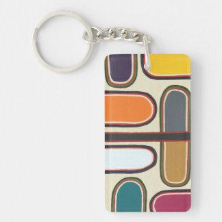 Half a Mind 3 Keychain