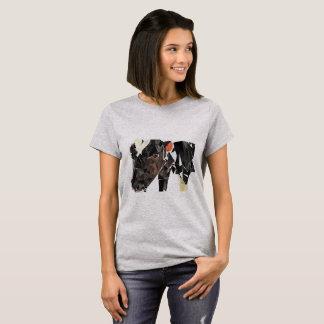 Half-Calf Venti Latte T-Shirt