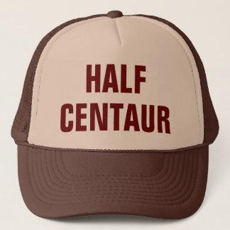 Half Centaur Trucker Hat
