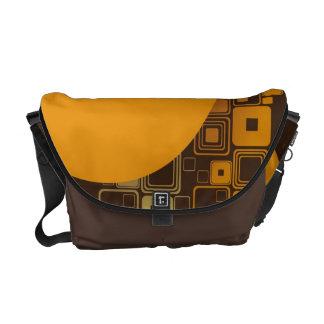 Half Circle Fashion Design Commuter Bag
