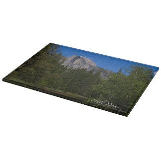 Half Dome Cutting Board
