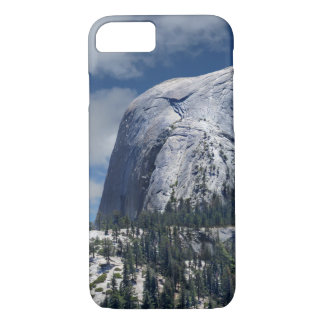 Half Dome from the North - Yosemite iPhone 8/7 Case