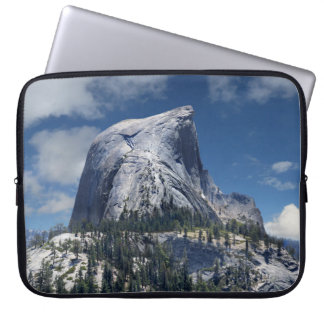 Half Dome from the North - Yosemite Laptop Sleeve
