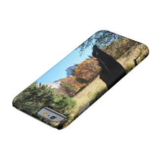 Half Dome in Autumn Barely There iPhone 6 Case