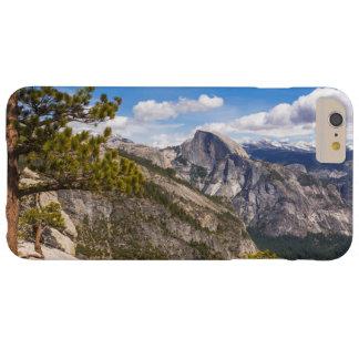Half Dome landscape, California Barely There iPhone 6 Plus Case