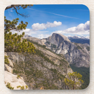 Half Dome landscape, California Coaster