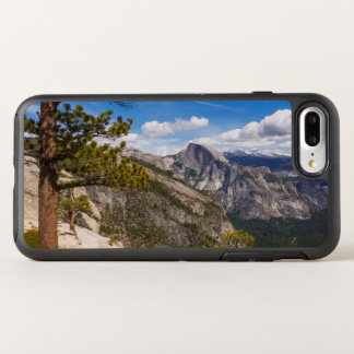 Half Dome landscape, California OtterBox Symmetry iPhone 8 Plus/7 Plus Case