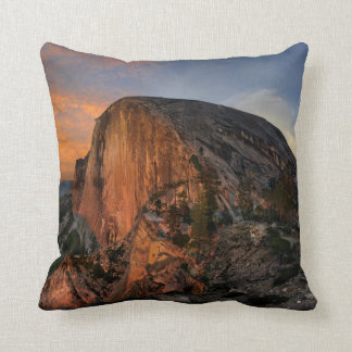 Half Dome Sunset - Yosemite Cushion