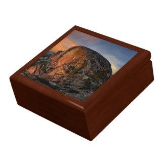 Half Dome Sunset - Yosemite Gift Box