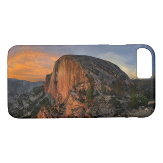 Half Dome Sunset - Yosemite iPhone 8/7 Case