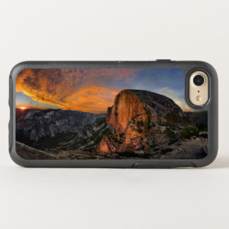 Half Dome Sunset - Yosemite OtterBox Symmetry iPhone 8/7 Case