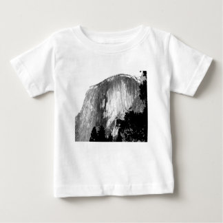 HALF DOME - Yosemite Baby T-Shirt