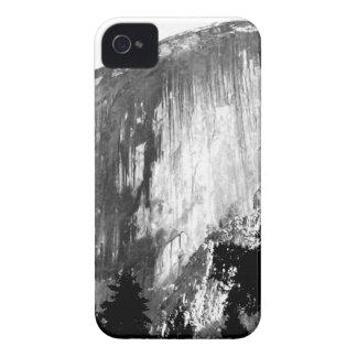 HALF DOME - Yosemite iPhone 4 Cases